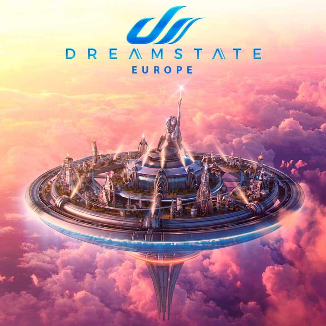 Dreamstate Europe