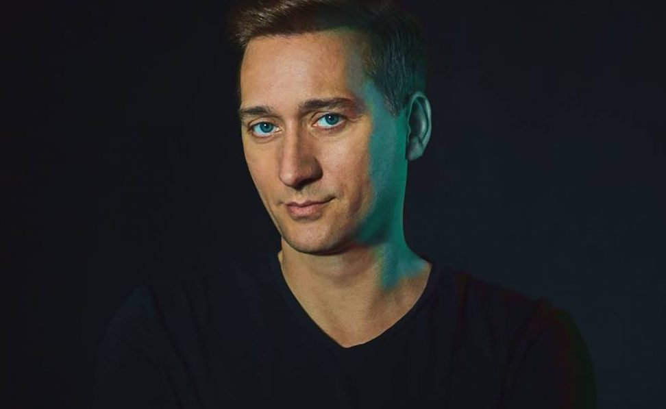 Paul Van Dyk Artists