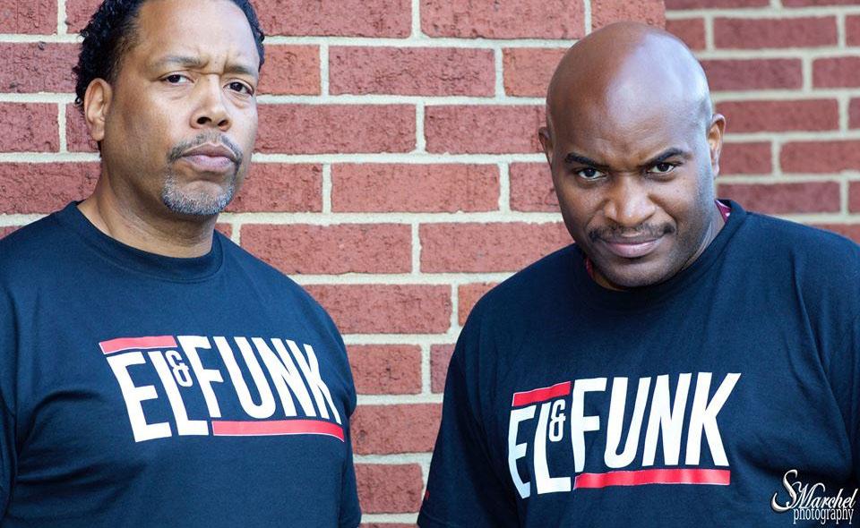 EL & FUNK