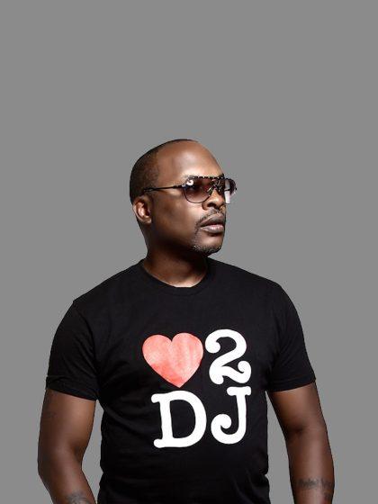 iQ: DJ Jazzy Jeff