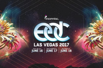 EDC Las Vegas 2017 Announcement