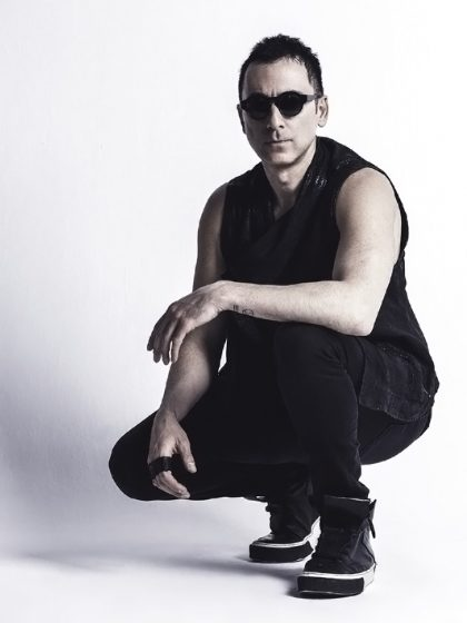 "Dubfire Is the Techno Scene's Resident ""Japanophile"""