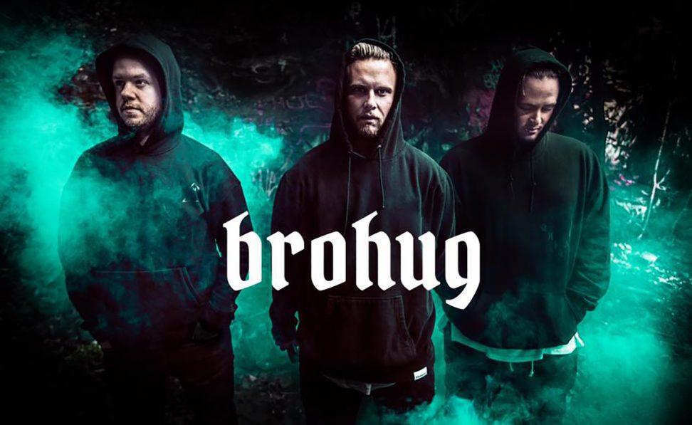 Brohug