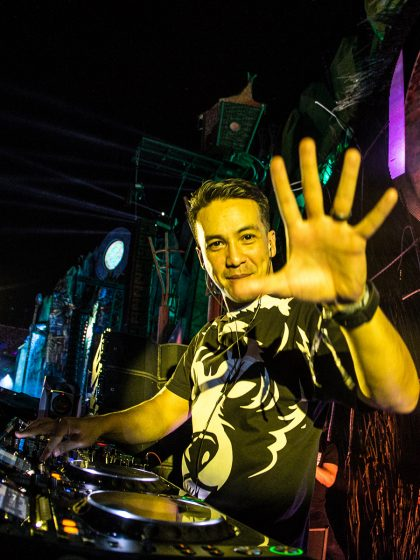 Sound Evolution: The Musical Progression of Laidback Luke