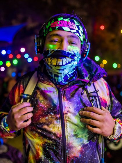 Here's How to Rave Out Your Nocturnal Wonderland 2017 Campsite