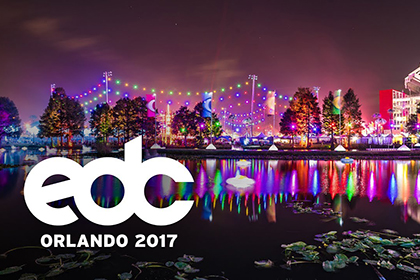 EDC Orlando 2017 Announcement
