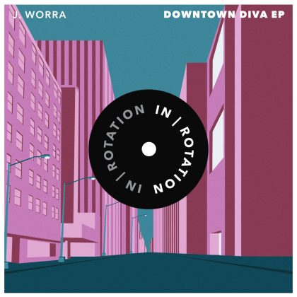 "J. Worra's Bass-Heavy Earworm ""Downtown Diva"" Makes Our Hips Wiggle"