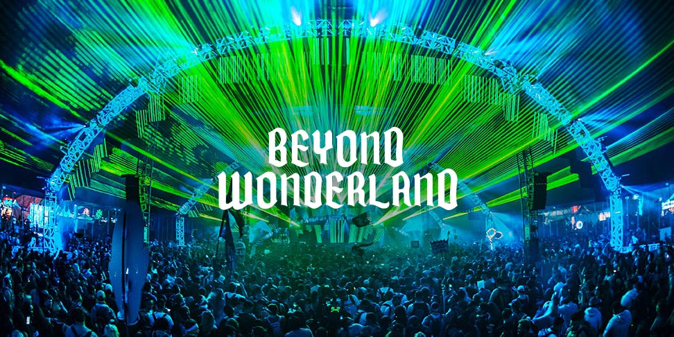 beyond wonderland artists