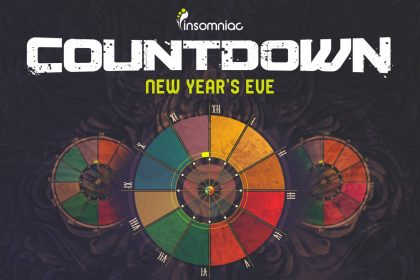 The Countdown NYE 2017 Lineup Is Here!