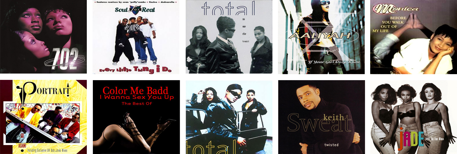 90s r b gets down with deep house our 5 favorite tracks for Best 90s house tracks
