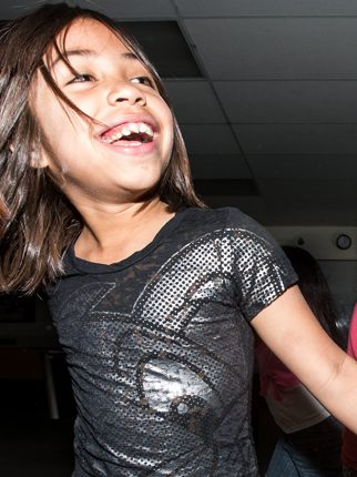 The Boys & Girls Club Makes a Difference for Kids in Downtown Vegas