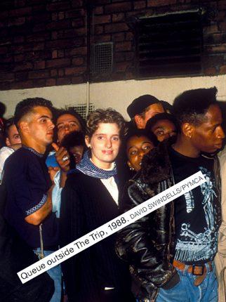 Rave On: Author Luke Bainbridge and the UK Acid House Explosion