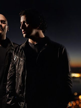 The Insomniac Five: Aly & Fila