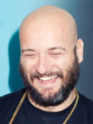 Crookers Photo Tour Diary