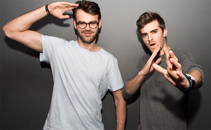 """The Chainsmokers' Life After """"#Selfie"""" and the Artists They"""