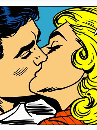 Q of the Day: What Do You Remember About Your First Kiss?