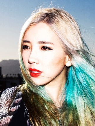 The 5 Most Influential People in Tokimonsta's Life
