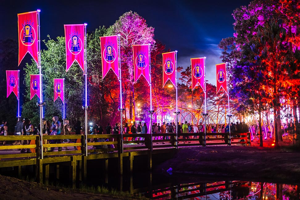 Middlelands Return Confirmed for 2021 by Pasquale Rotella