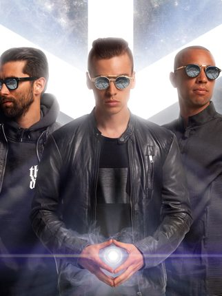 Yellow Claw: Boldly Going Where No Trap Has Gone Before