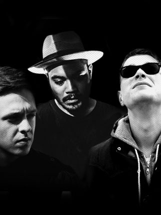 5 Essential Artists: August 2014
