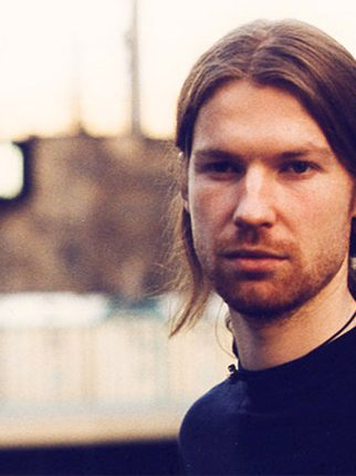Is Aphex Twin the Most Important Electronic Music Artist of All Time?