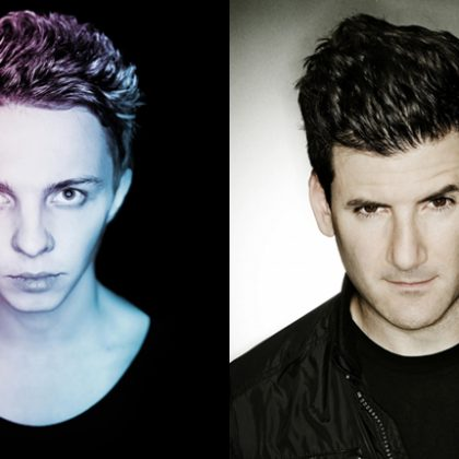 Insomniac Records Releases Arty + Destructo Remix Packages