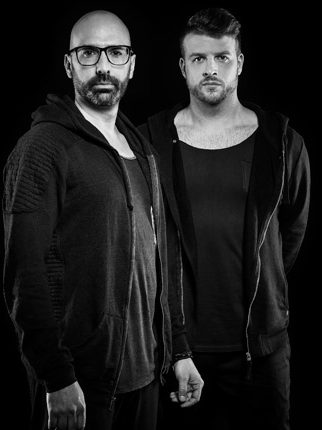 Chus & Ceballos: Masters of the Iberican Sound