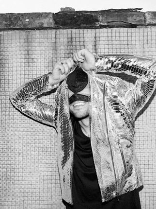 The Bloody Beetroots Will Put a Spell on You