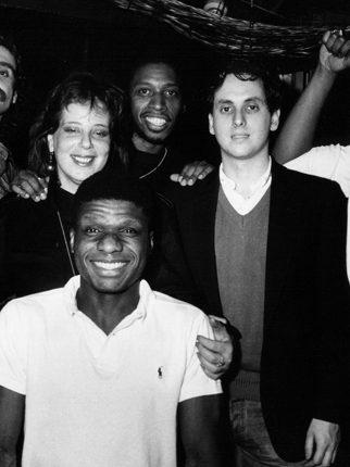 New York Nightlife Gone: The Paradise Garage 1977–87