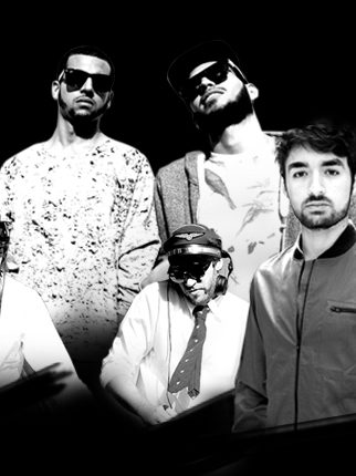 5 Essential Artists: October 2014