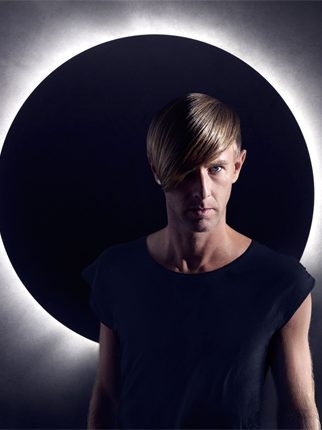 Why You Need to Be Front-and-Center for Richie Hawtin's ENTER. Experience at Escape: All Hallows' Eve