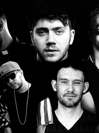 5 Essential Artists: November 2014