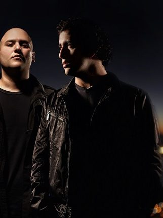 Life's a Beach With Aly & Fila