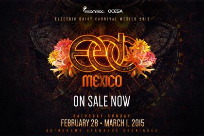 Watch: EDC Mexico 2015 Trailer