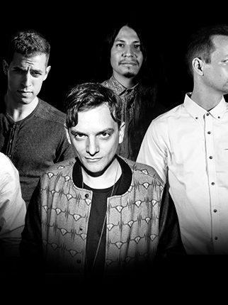 5 Essential Artists: February 2015