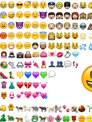 The Definitive Guide to Romantically Inclined Emoji Usage