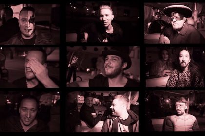 Golf Cart Confessions: Steve Aoki, Tommy Trash, Umek, The Magician, Oliver Heldens and More