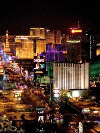 Does the Musical Underground Exist in Las Vegas?