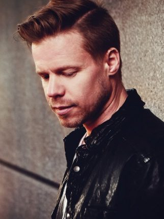 Interview: For Ferry Corsten, Snowboarding Is the Club Life Antidote