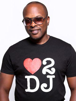 My Philosophy: DJ Jazzy Jeff