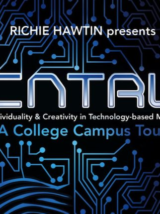 Here's Why You Should Care About the Return of Richie Hawtin's CNTRL Tour