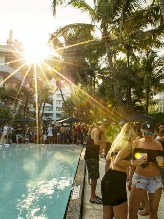 Dispatches From Miami Music Week: Part 1