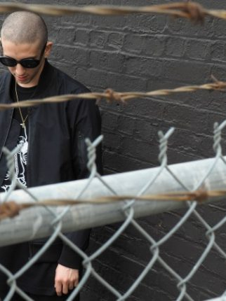 Shlohmo's 'Dark Red,' a Track-by-Track Review