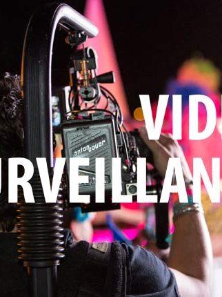 Video Surveillance: March 2015