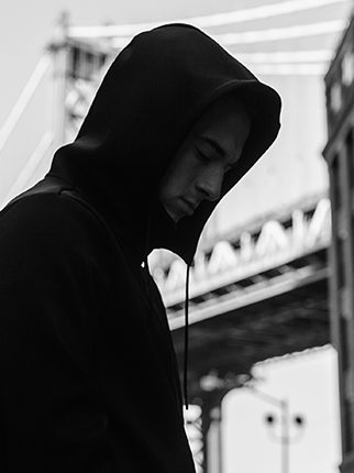 4B Brings His Ferocious, Jersey-Inspired Sound to EDC New York 2015
