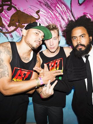 Major Lazer 'Peace Is the Mission': A Track-by-Track Review