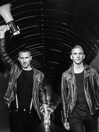 Galantis Offers Danceable Cure With 'Pharmacy'