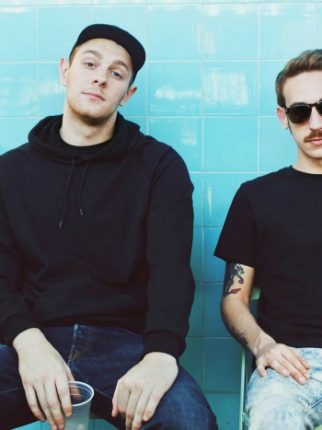5 Things LOUDPVCK Is Looking Forward to This Summer