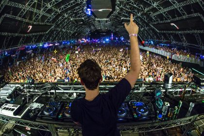 Meet (and Greet) These Artists at EDC Las Vegas 2015
