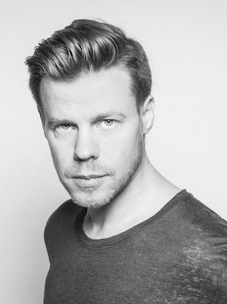Melody Matters for Ferry Corsten